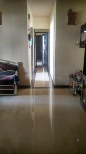 Gallery Cover Image of 618 Sq.ft 1 BHK Apartment for buy in Gala Pride Park, Thane West for 7400000