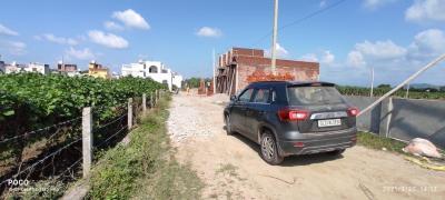 800 Sq.ft Residential Plot for Sale in Jagjeetpur, Haridwar