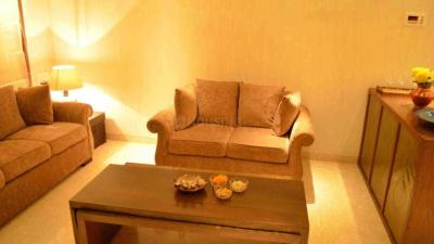 Gallery Cover Image of 1596 Sq.ft 5 BHK Apartment for buy in Bandra East for 100000000