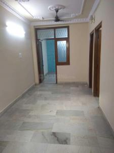 Gallery Cover Image of 660 Sq.ft 1 BHK Independent Floor for rent in Hari Nagar for 8500