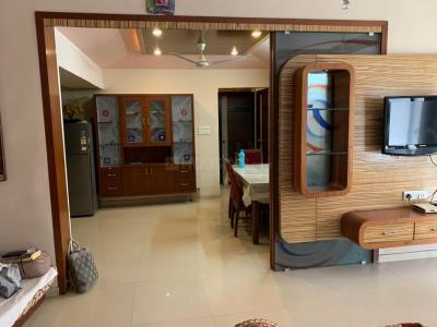 Gallery Cover Image of 2000 Sq.ft 3 BHK Apartment for buy in Vraj Vihar VIII, Prahlad Nagar for 14500000