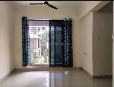 Gallery Cover Image of 1030 Sq.ft 2 BHK Apartment for rent in Kamothe for 18500