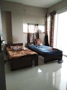 Gallery Cover Image of 1250 Sq.ft 3 BHK Apartment for rent in Hinjewadi for 33000