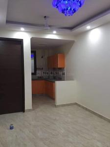 Gallery Cover Image of 1000 Sq.ft 2 BHK Independent Floor for buy in NEB Valley Society, Neb Sarai for 3500000