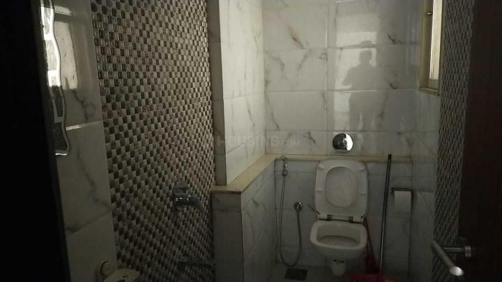 Common Bathroom Image of Two & Three Sharing PG Accommodation For Boys & Girls in Andheri East