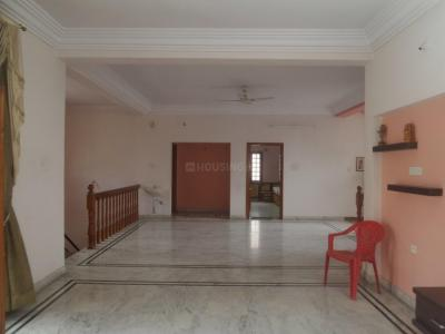 Gallery Cover Image of 2500 Sq.ft 3 BHK Independent Floor for rent in HSR Layout for 35000