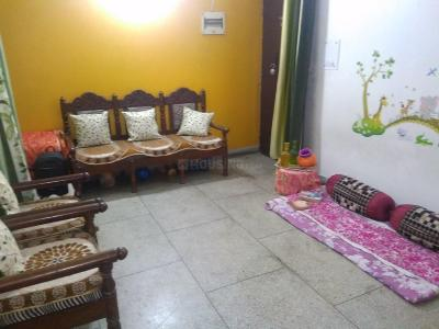 Gallery Cover Image of 700 Sq.ft 1 BHK Apartment for rent in Niti Khand for 12000
