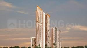 Gallery Cover Image of 1891 Sq.ft 3 BHK Apartment for buy in Ahuja L'Amor, Jogeshwari West for 23700000
