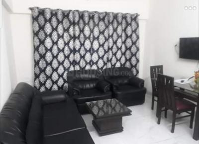 Living Room Image of PG 4271201 Goregaon East in Goregaon East