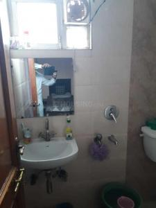 Bathroom Image of Leena PG in Lajpat Nagar