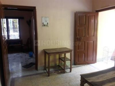 Gallery Cover Image of 900 Sq.ft 3 BHK Independent House for rent in South Dum Dum for 10000