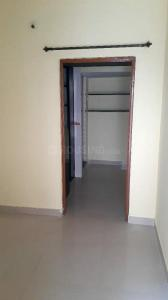 Gallery Cover Image of 300 Sq.ft 1 RK Independent Floor for rent in Ghorpadi for 5000
