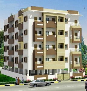 Gallery Cover Image of 550 Sq.ft 1 BHK Independent Floor for buy in Noida Extension for 1225000