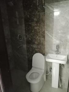 Bathroom Image of Dayaldayal PG in Sector 13 Dwarka