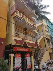 कोरमनगाला में जोस पीजी में बिल्डिंग की तस्वीर