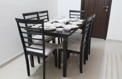 Dining Room Image of PG 4643509 Kharghar in Kharghar