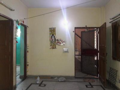 Gallery Cover Image of 650 Sq.ft 2 BHK Independent Floor for rent in Hari Nagar Ashram for 13000
