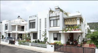 Gallery Cover Image of 2400 Sq.ft 3 BHK Villa for buy in Wagholi for 16200000