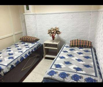 Bedroom Image of Maa Vaishno PG in Baljit Nagar