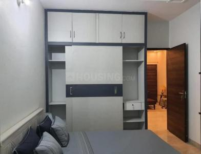 Gallery Cover Image of 500 Sq.ft 1 BHK Apartment for buy in Dhakoli for 1890000