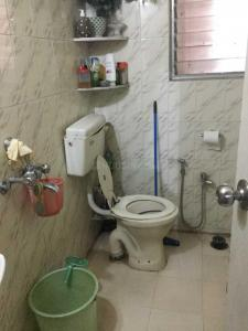 Bathroom Image of Vaishali PG in Bavdhan