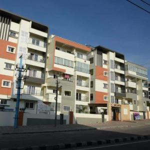 Gallery Cover Image of 1130 Sq.ft 2 BHK Apartment for rent in RR Nagar for 16500