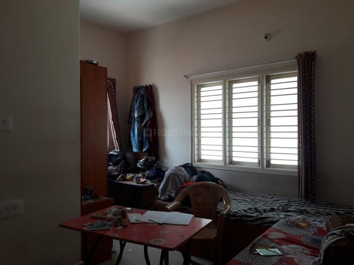 कुमारस्वामी लेआउट में डीएन पीजी में बेडरूम की तस्वीर