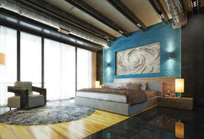 Gallery Cover Image of 3800 Sq.ft 3 BHK Apartment for buy in Phoenix Halcyon, Jubilee Hills for 55000000
