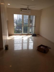 Gallery Cover Image of 1150 Sq.ft 3 BHK Apartment for rent in Ekta Eros, Khar West for 135000