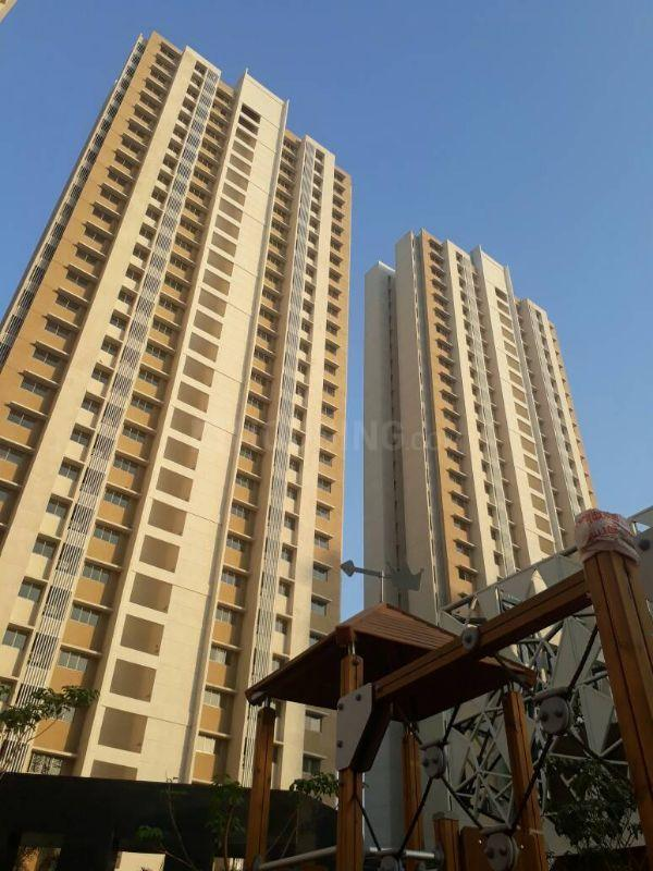 Building Image of 1540 Sq.ft 3 BHK Apartment for buy in Thane West for 17800000