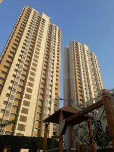 Gallery Cover Image of 1540 Sq.ft 3 BHK Apartment for buy in Thane West for 17800000
