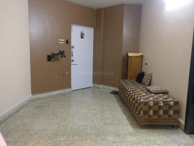 Gallery Cover Image of 480 Sq.ft 1 BHK Apartment for rent in Powai for 35000