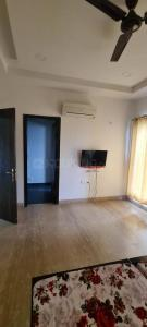 Gallery Cover Image of 3500 Sq.ft 4 BHK Independent Floor for rent in Sector 92 for 45000