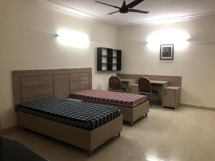 Bedroom Image of Riddhi Siddhi Properties in Karol Bagh