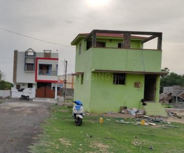 Gallery Cover Image of 700 Sq.ft 2 BHK Independent House for buy in Ponmar for 3250000