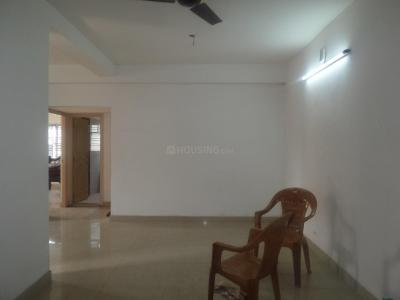 Gallery Cover Image of 1200 Sq.ft 3 BHK Apartment for buy in Garia for 4700000