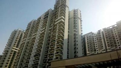 Gallery Cover Image of 800 Sq.ft 2 BHK Apartment for buy in SKA Green Mansion, Noida Extension for 3800000