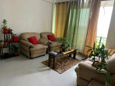 Gallery Cover Image of 1480 Sq.ft 3 BHK Apartment for buy in Ghansoli for 18500000