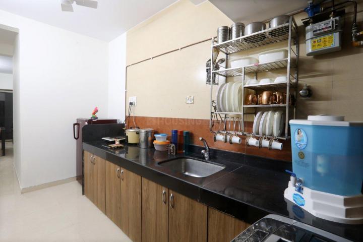 Kitchen Image of Shivani Alavani in Vile Parle East