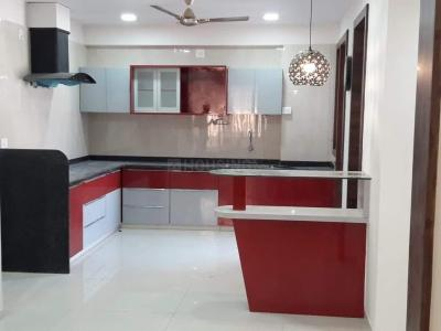 Gallery Cover Image of 2394 Sq.ft 3 BHK Apartment for rent in Memnagar for 38000