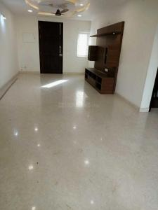 Gallery Cover Image of 1738 Sq.ft 3 BHK Apartment for rent in Prestige Ivy League, Kothaguda for 41000