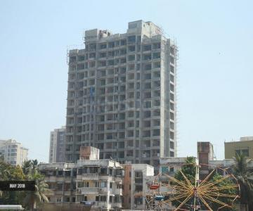 Gallery Cover Image of 870 Sq.ft 2 BHK Apartment for buy in Andheri West for 24500000
