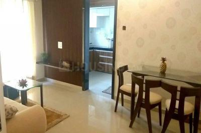 Gallery Cover Image of 500 Sq.ft 1 BHK Apartment for buy in Samarth Bhoomi Samarth, Goregaon East for 7700000