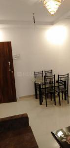 Gallery Cover Image of 1530 Sq.ft 3 BHK Apartment for buy in Prime Meridian Mystic, Nerul for 29500000