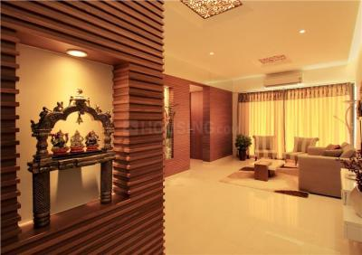 Gallery Cover Image of 1386 Sq.ft 3 BHK Apartment for rent in Panvel for 13000