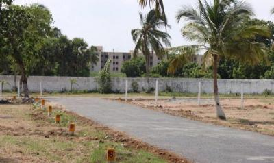 Gallery Cover Image of  Sq.ft Residential Plot for buy in Kelambakkam for 3720849