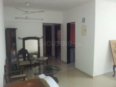 Gallery Cover Image of 1100 Sq.ft 2 BHK Apartment for rent in Goregaon West for 46000