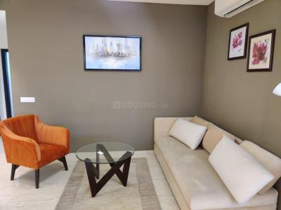 Gallery Cover Image of 3850 Sq.ft 4 BHK Apartment for buy in TATA Housing Primanti, Sector 72 for 32500000