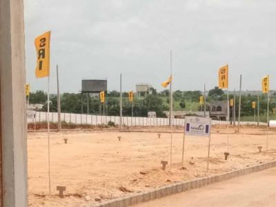 Gallery Cover Image of  Sq.ft Residential Plot for buy in Mansanpally for 9100000
