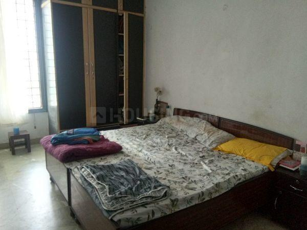 Bedroom Image of 1935 Sq.ft 3 BHK Independent Floor for rent in Sushant Lok I for 45000